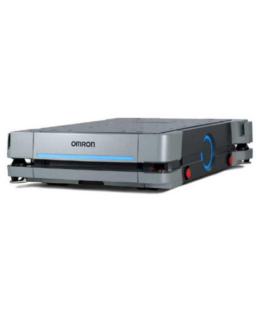 Omron HD-1500 mobile robot