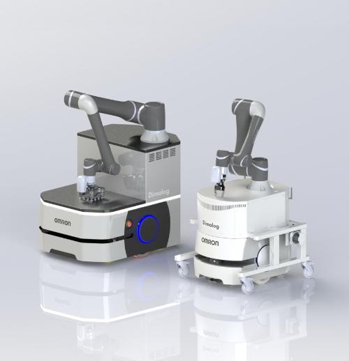 Dimalog Mobile Cobots